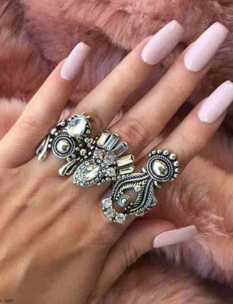 Problemi koje imaju samo žene sa dugim noktima