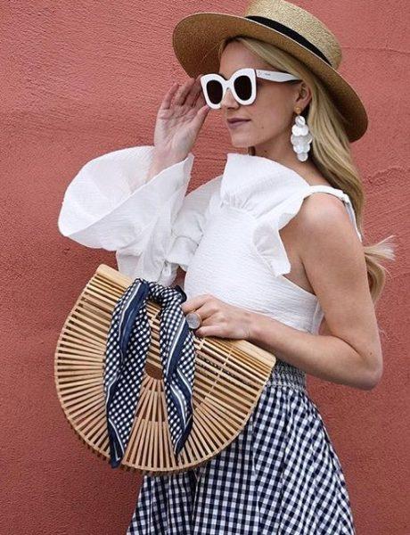 Top 8 omiljenih komada svih modnih blogerki za ovo leto