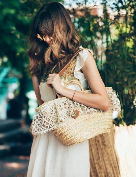 Kako da kombinuješ letnje haljine i torbe za dan i za veče