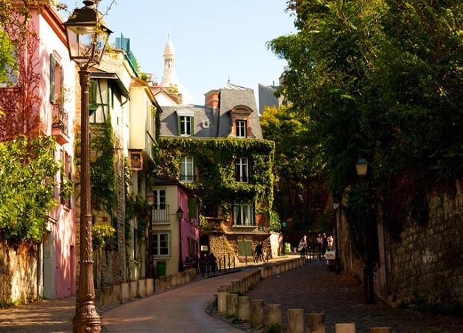 paris Kako da posetiš Pariz i ne potrošiš ogromnu količinu novca?