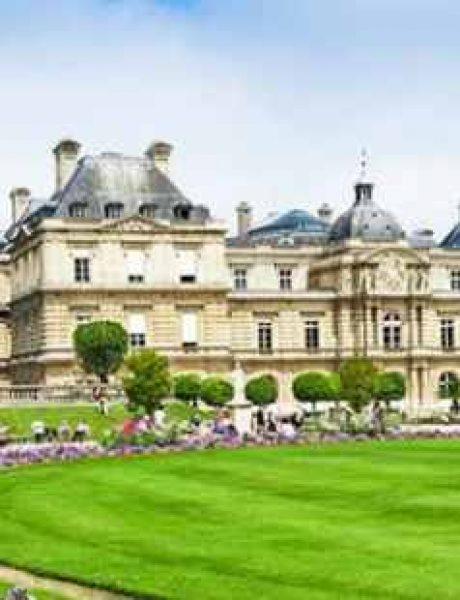 Kako da posetiš Pariz i ne potrošiš ogromnu količinu novca?