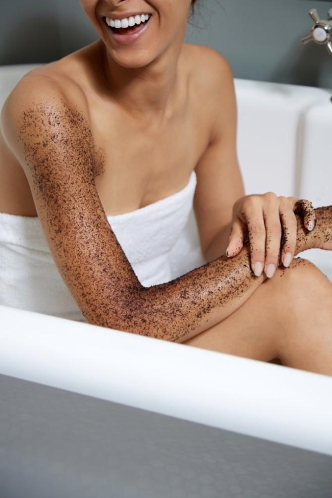 piling Mini beauty vodič za leto: Kako da se osećaš odlično u svojoj koži i   u kupaćem kostimu?