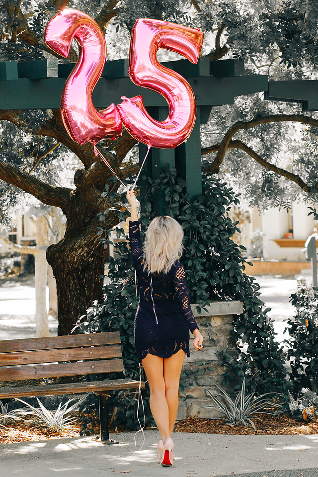 rodjendan2 15 stvari koje treba da uradiš na svoj 25. rođendan