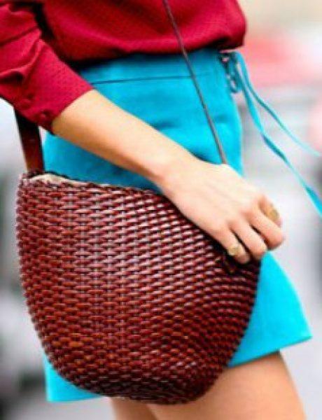 Najbolji načini za stilizovanje mini-suknje