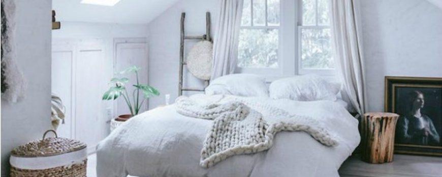 Kako da svoju spavaću sobu pretvoriš u rustičnu oazu?