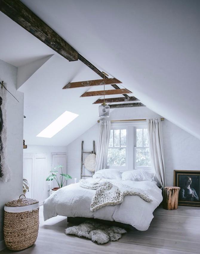 uredjenje doma 2 Kako da svoju spavaću sobu pretvoriš u rustičnu oazu?