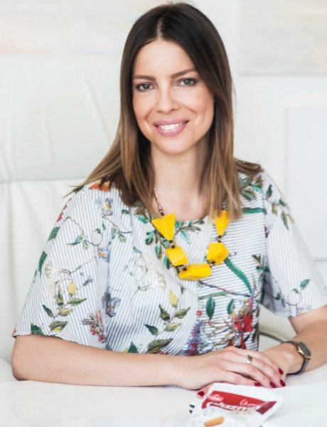 Intervju: Aleksandra Savić, Senior Brand menadžerka – kompanija Bambi