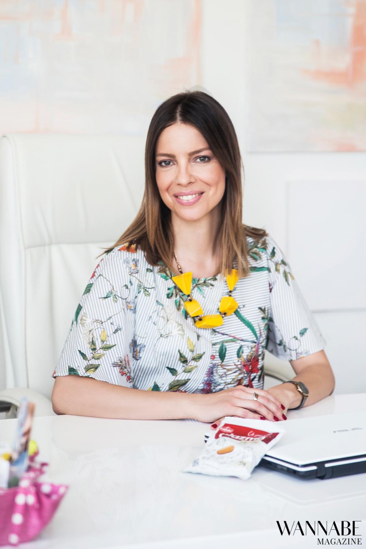 Aleksandra Savić 4 Intervju: Aleksandra Savić, Senior Brand menadžerka   kompanija Bambi