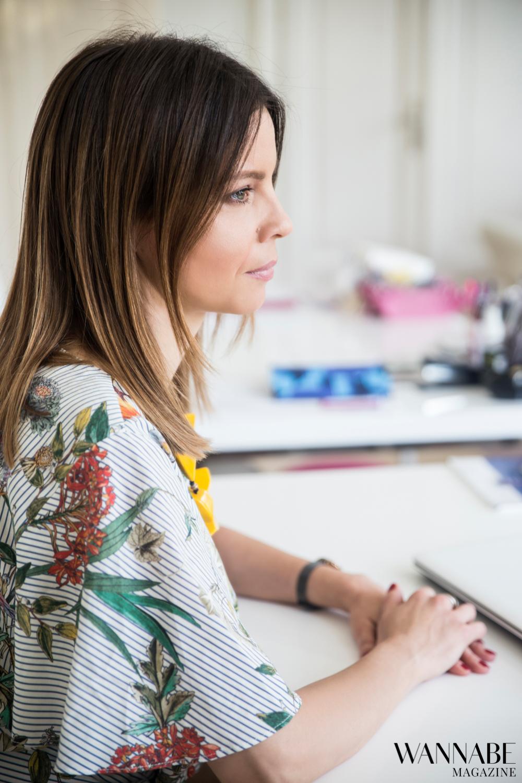 Aleksandra Savić 5 Intervju: Aleksandra Savić, Senior Brand menadžerka   kompanija Bambi