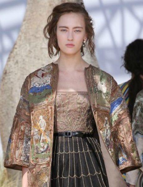 Dior Couture Show te vodi na put oko sveta za manje od jednog dana