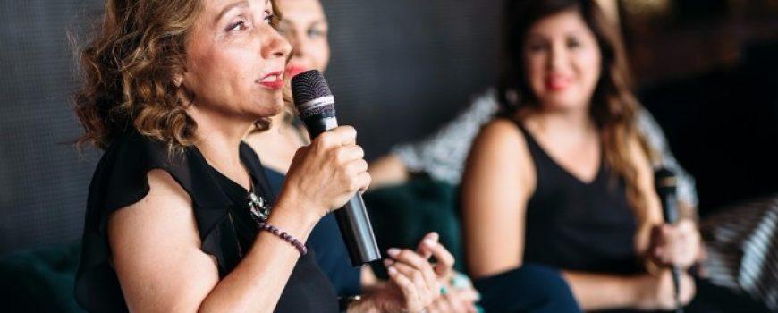 Dragana Jovanović na 23. Danu za Vas okupila učesnice oko teme autentičnosti i ženske snage