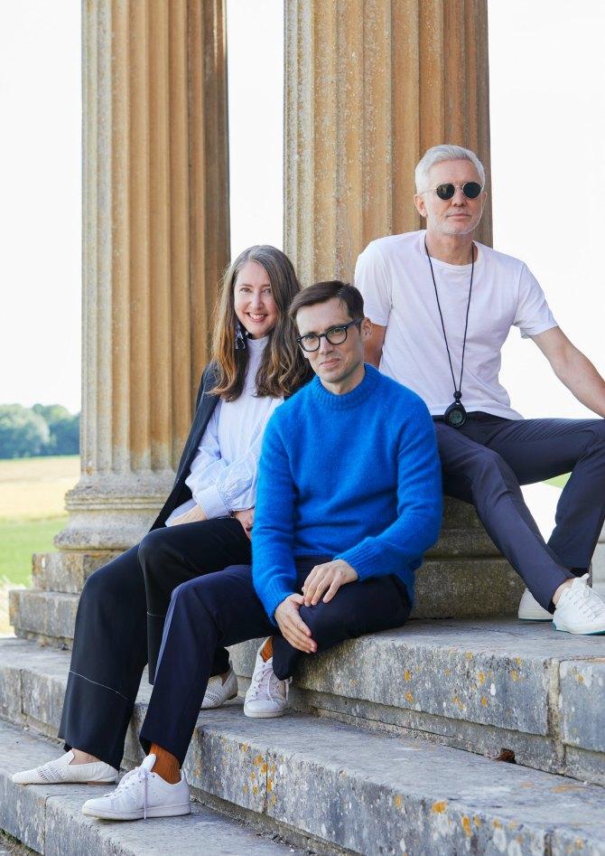 ERDEMxHM H&M otkriva saradnju sa dizajnerom ERDEMOM
