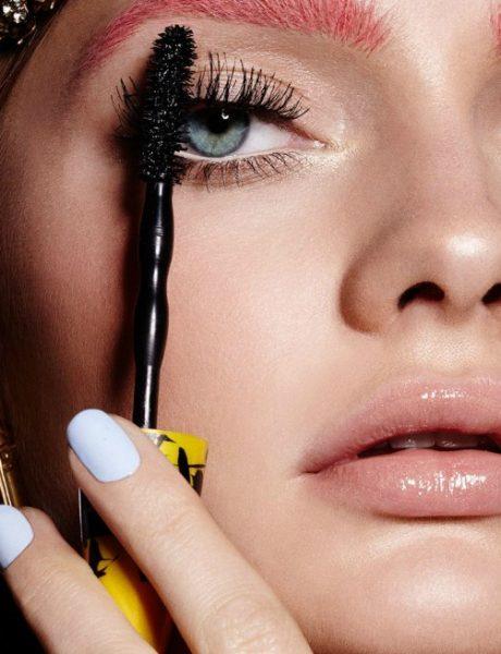 Eye Makeup trendovi koje želimo da isprobamo odmah!