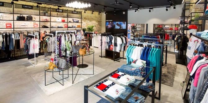 FashionFriends store Pjaca 2 Novi Fashion&Friends store u centru Splita