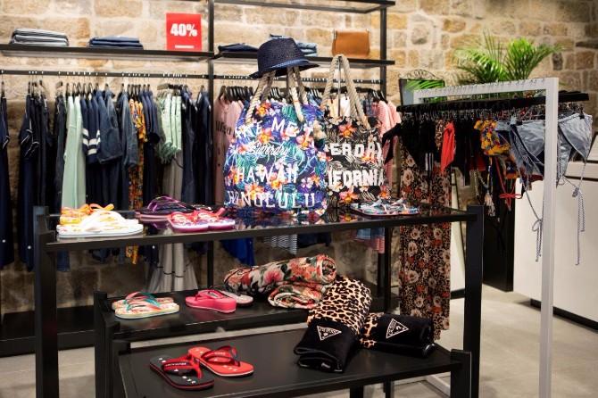 FashionFriends store Pjaca 4 Novi Fashion&Friends store u centru Splita
