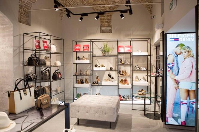 FashionFriends store Pjaca 5 Novi Fashion&Friends store u centru Splita