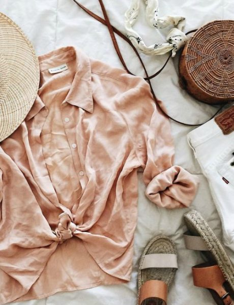 Kombinacije boja koje ovog leta stižu kao pravo, stylish osveženje