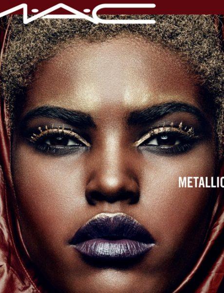 Leto je upravo postalo šarenije: Nova MAC kolekcija Metallic Lips stiže u avgustu!