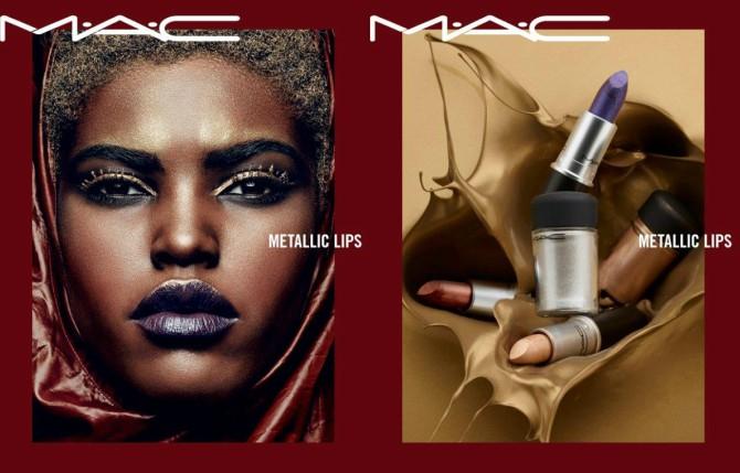 Leto je upravo postalo šarenije Nova MAC kolekcija Metallic Lips stiže u avgustu Leto je upravo postalo šarenije: Nova MAC kolekcija Metallic Lips stiže u avgustu!
