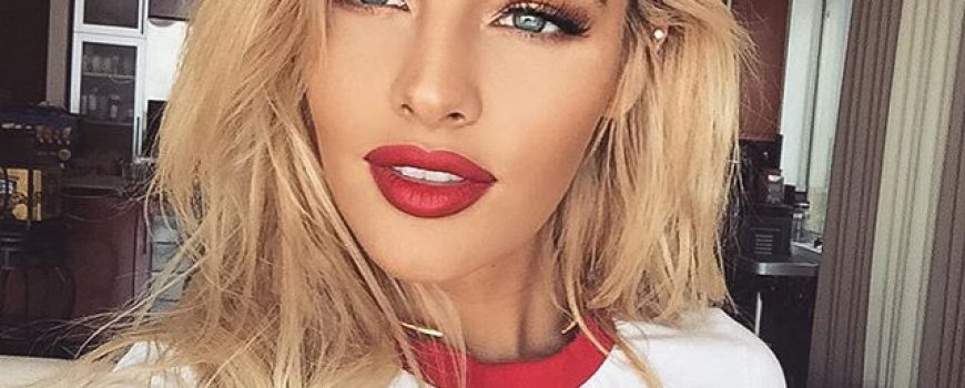 Makeup saveti za devojke sa plavim očima