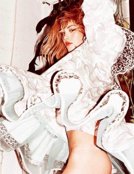 Modeli koji svojom neobičnom lepotom osvajaju svet mode