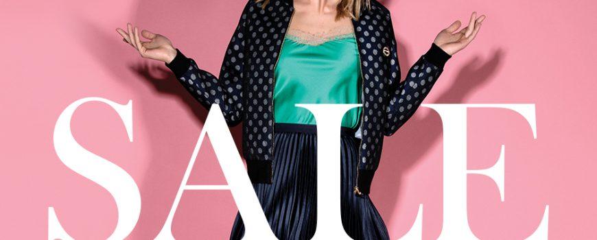 Ne propusti: Počelo sezonsko sniženje u Fashion Company radnjama!
