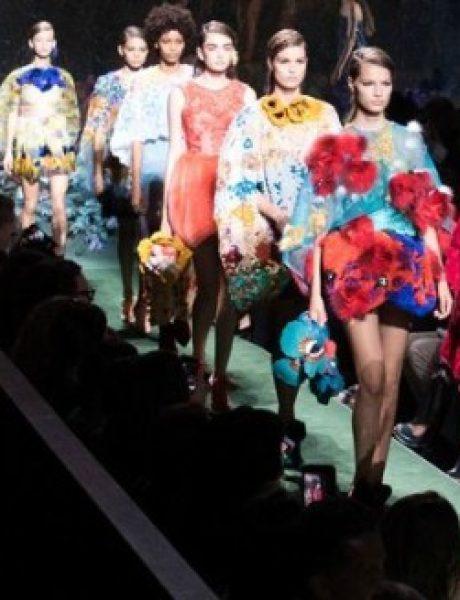 Ove revije su obeležile Paris Haute Couture Fashion Week