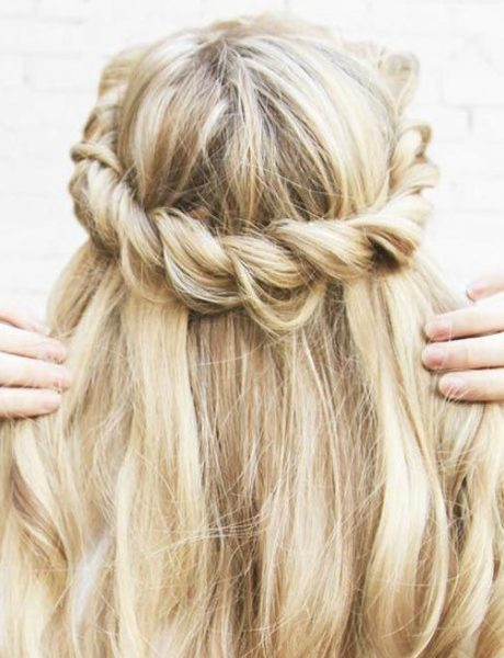 Slatke frizure koje su savršene za leto