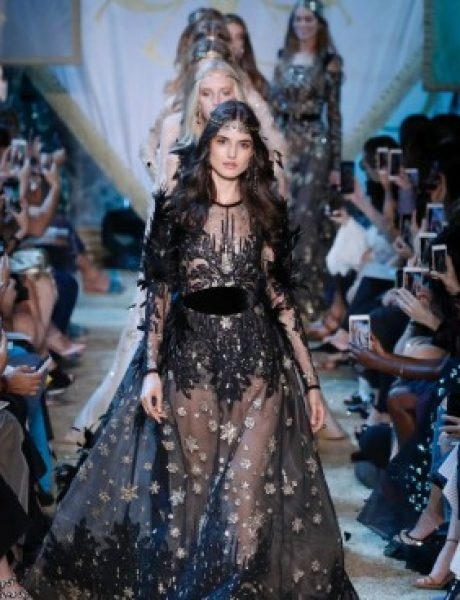 "Svaki ""Game of Thrones"" look koji smo mogle da vidimo na Elie Saab reviji"