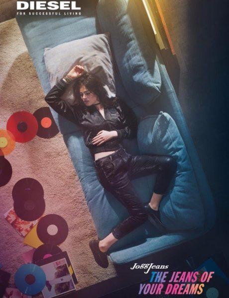 Ne skidaj svoje farmerke, već slobodno spavaj u njima: Ovo je džins tvojih snova!