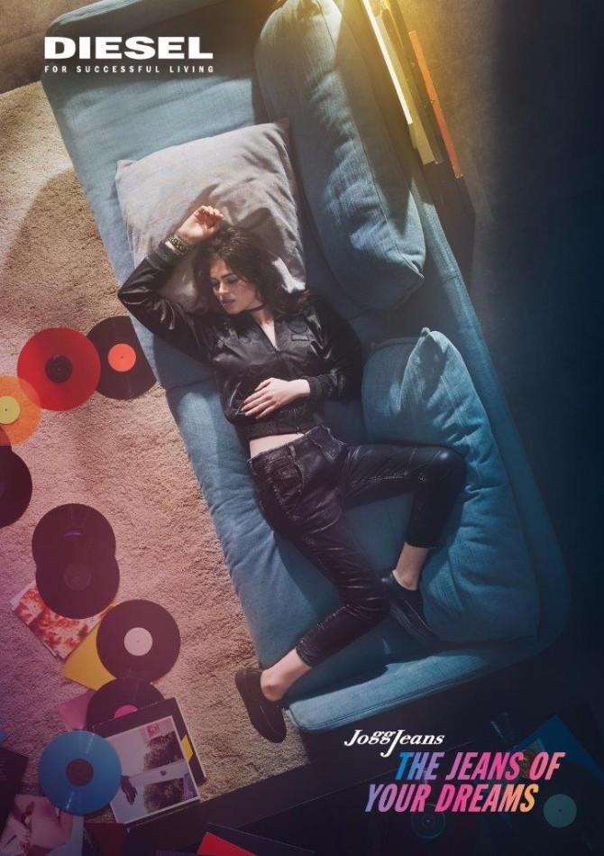 VYNIL SP Ne skidaj svoje farmerke, već slobodno spavaj u njima: Ovo je džins tvojih snova!