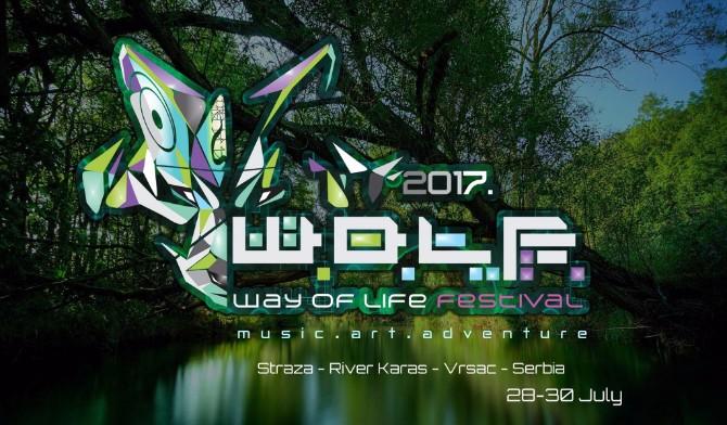 WOLF 2017 Od ove godine i Vršac ima svoj muzički festival   WOLF 2017!
