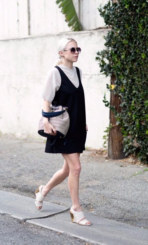 autfit1 Fashion Update: 4 trika kako da tvoja stara odeća izgleda kao nova