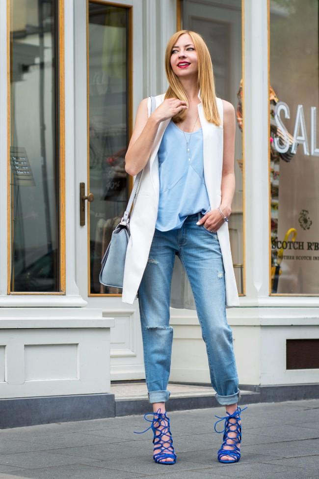 autfit2 Fashion Update: 4 trika kako da tvoja stara odeća izgleda kao nova
