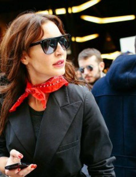 8 zabavnih načina da nosiš bandana maramu ovog leta