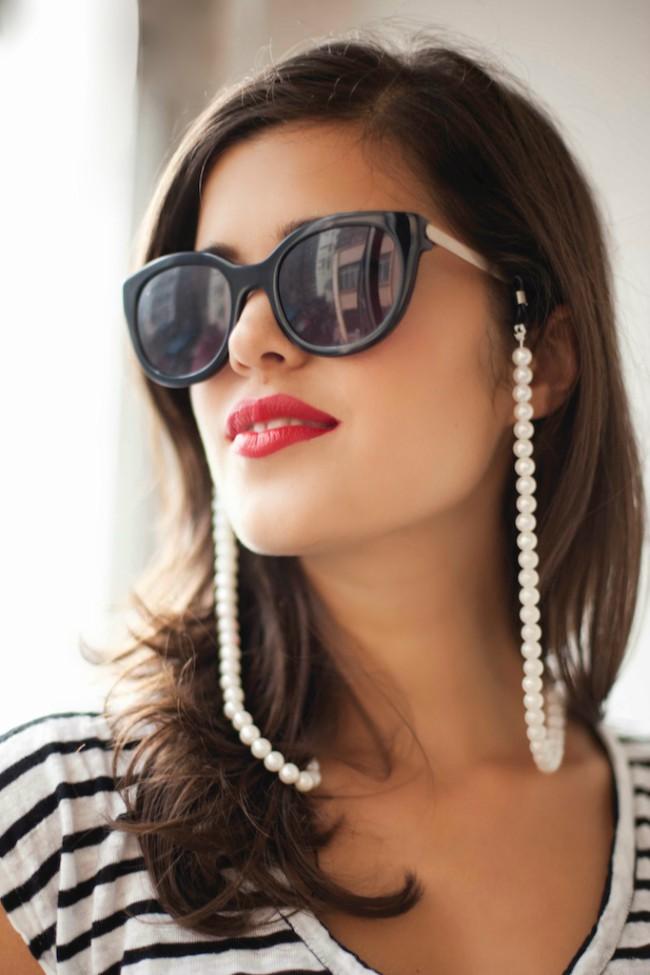 biseri1 Novi, stylish načini da nosiš bisere