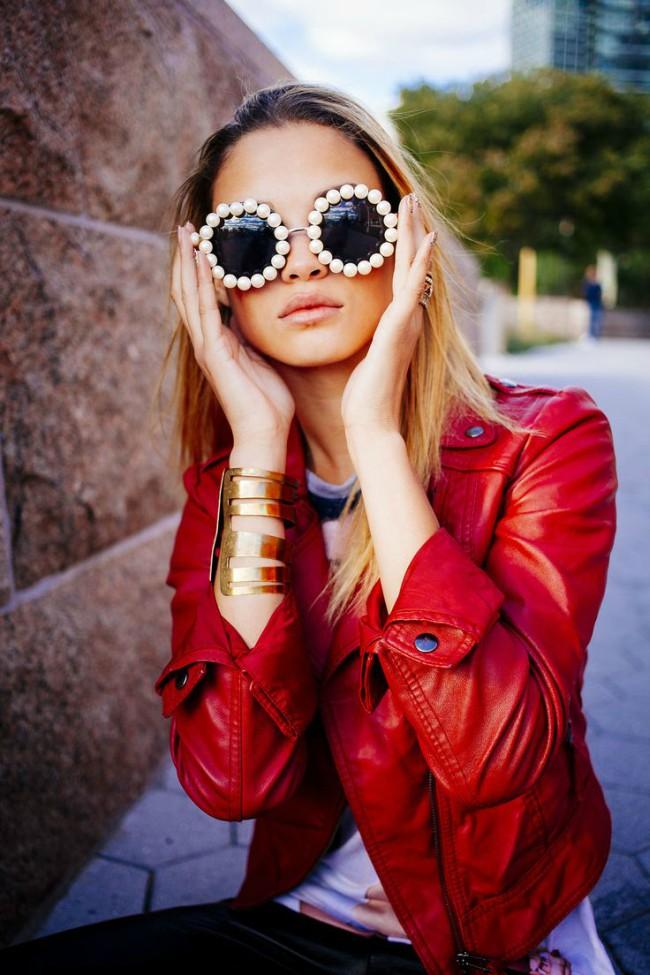 biseri2 Novi, stylish načini da nosiš bisere