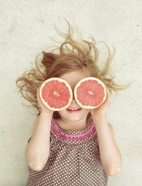 Kako da vaši mališani uvek budu zdravi i snažni?