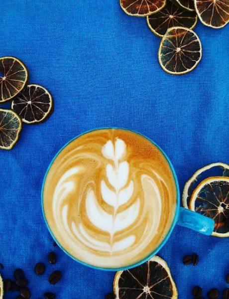 Ukusne ledene kafe za dugo i toplo leto!
