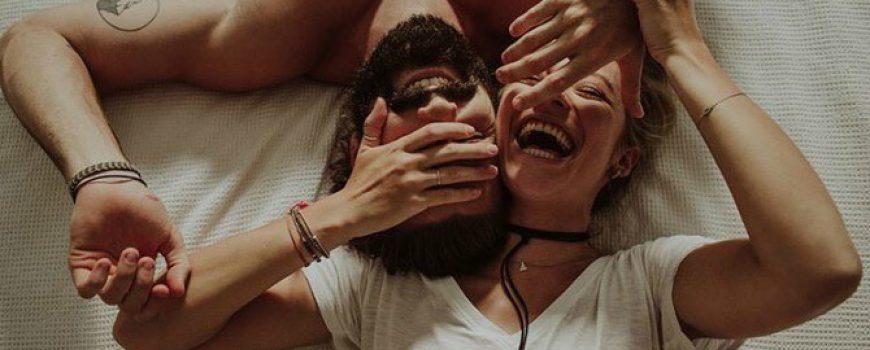 5 zabavnih izazova koje svaki par treba da proba