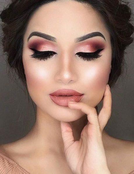 Pre i posle: Fotografije koje pokazuju neverovatnu moć makeup-a