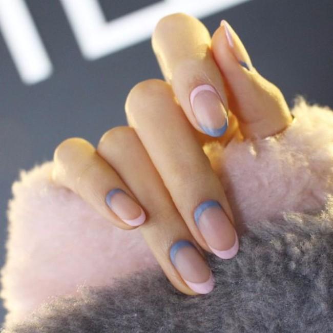 manikir 5 Minimalističke ideje za manikir koji bi nosila i Lejdi Gaga