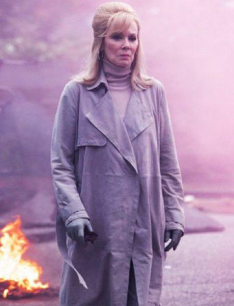 """Ekskluzivni intervju sa Džin Smart, glumicom serije """"Legion"""""""