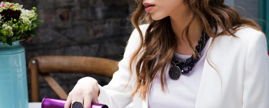 Statement nakit koji izgleda tako fashion i cool, a pritom je vrlo povoljan!