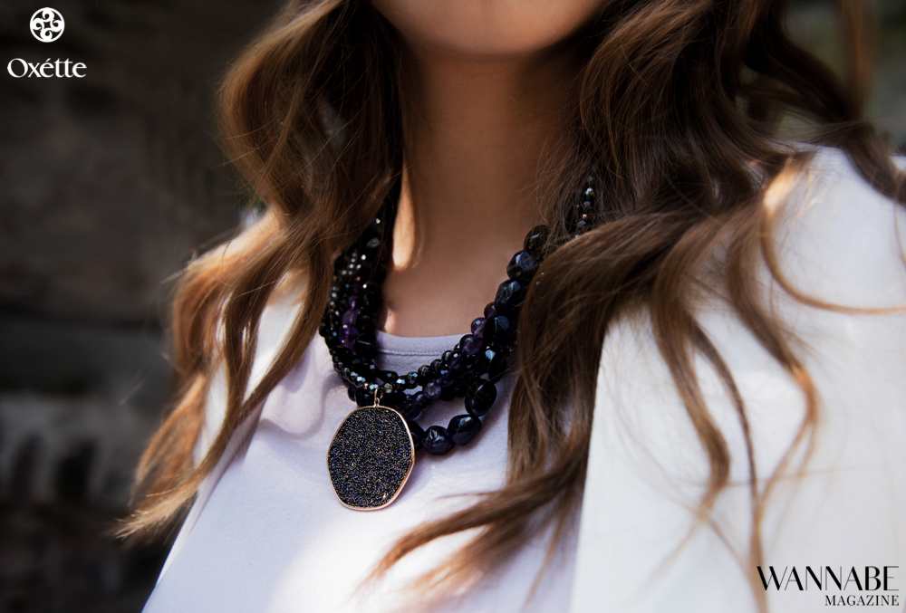 oxette III 2 Statement nakit koji izgleda tako fashion i cool, a pritom je vrlo povoljan!