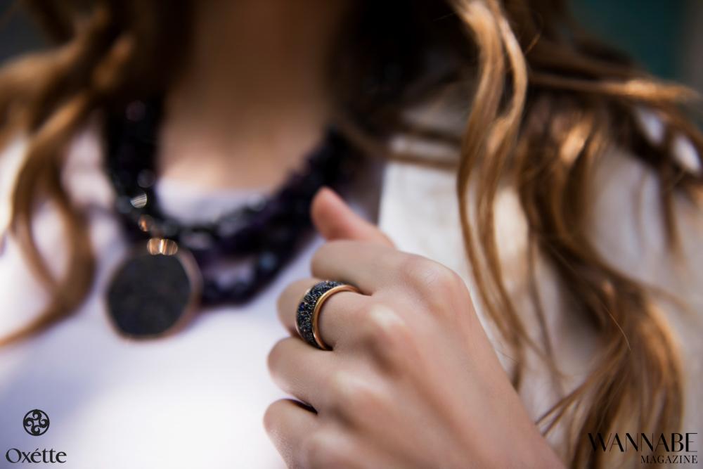 oxette III 4 Statement nakit koji izgleda tako fashion i cool, a pritom je vrlo povoljan!