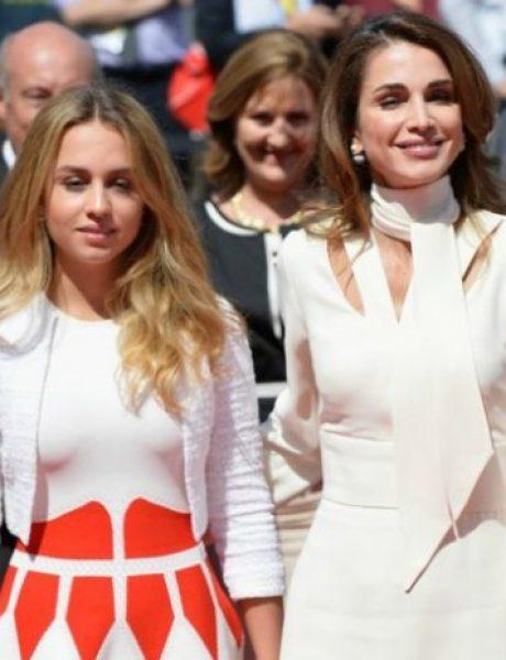 """Jordanska princeza """"preti"""" da postane jedna od velikih stilskih ikona"""