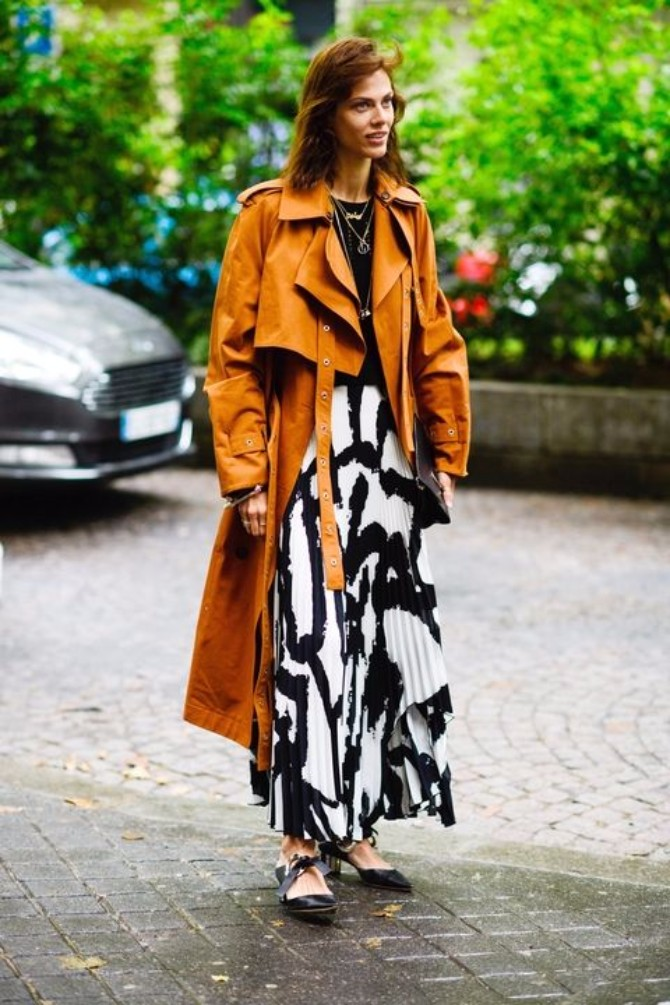 street style 4 Šik street style kombinacije koje su okružile revije u Parizu