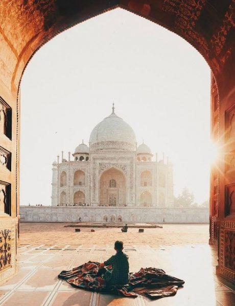 Najfotogeničnija mesta na svetu koja vredi posetiti