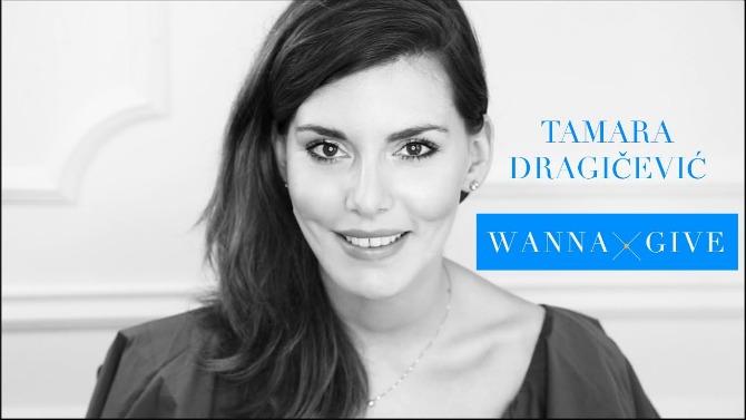 tamara dragičević 1 Tamara Dragičević otkrila ko je njena najveća inspiracija